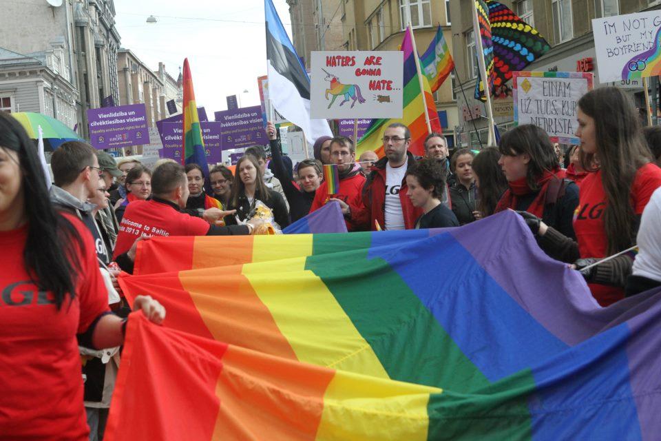 Riia Pride 2012