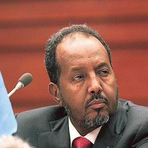 Hassan Sheikh Mohamud on lubanud, et vabad valimised tulevad 2016. aastal.