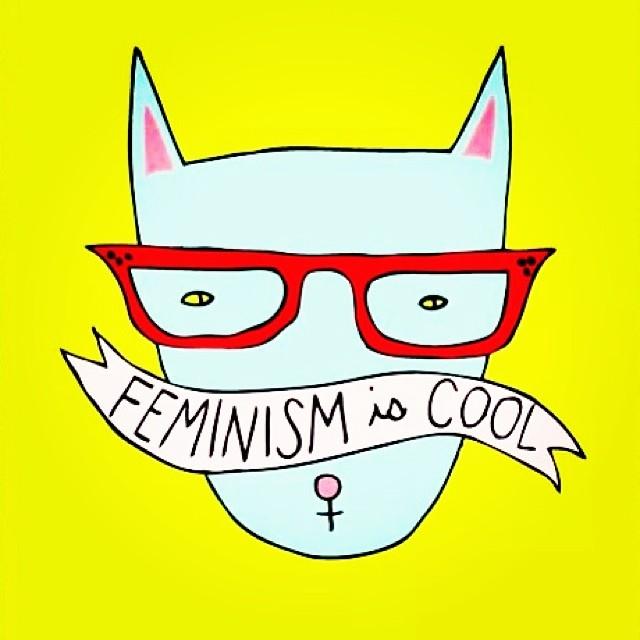 feminismiscool