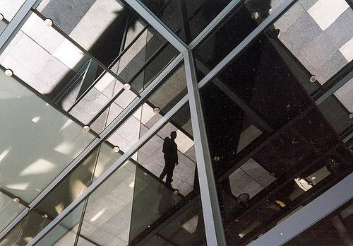 Klaaslaed- ja kuristikud. (psyberartist. skywalker. Flickr CC.)