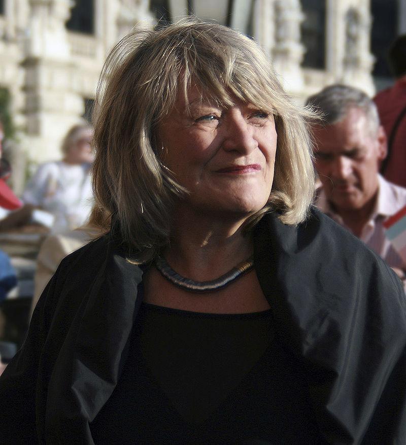 Alice Schwarzer / Wikimedia CC