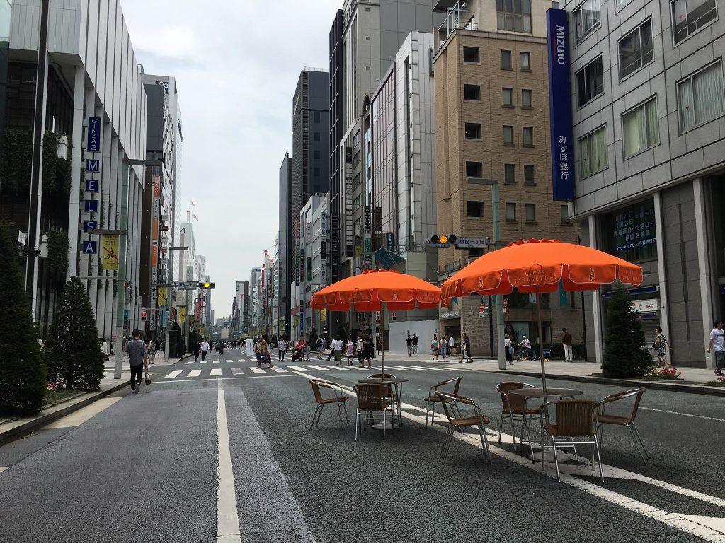 Iie-Mall Püüa - Jaapan