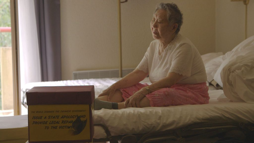 Gil, kes on sündinud Põhja-Koreas, kuid pärast sõja lõppu kunagi koju ei pääsenud