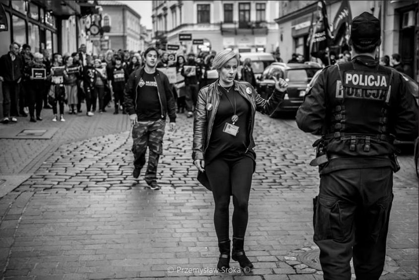 9c2086f0a76 Poola naisliikumise strateegilised valikud - Feministeerium